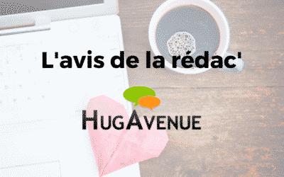Avis sur Hugavenue: Opinion et témoignages après 7 mois en septembre 2021