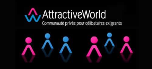 Attractive World : notre avis sur ce site de rencontres en 2021