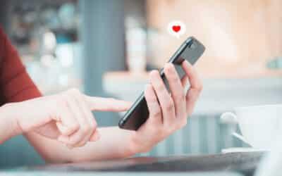 Quels premiers messages écrire sur les sites de rencontres ?